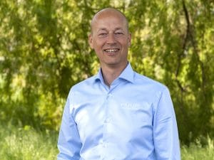 Theo Dreumer osteopaat bij PUUR Osteopathie