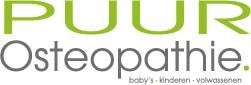 Puur Osteopathie Logo
